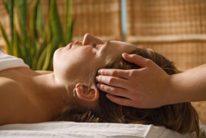 holistische massage Leiden