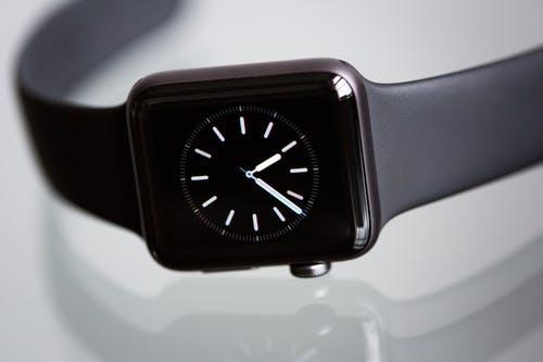 Dames-horloge